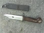 GERMANY Combat Knife BAYONET